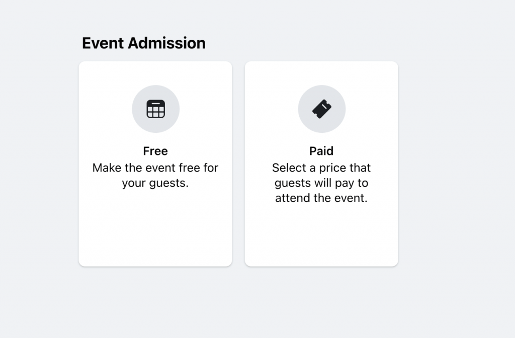 facebook event custom audience 3