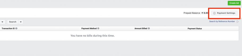 Redeem your Facebook Ads Coupon 2