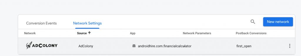 Postbacks in your Google Analytics 4 Image 4
