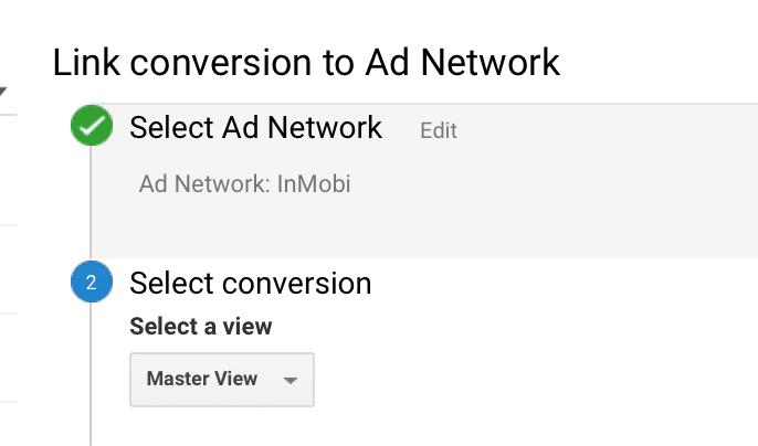 Postbacks in your Google Analytics Image 4
